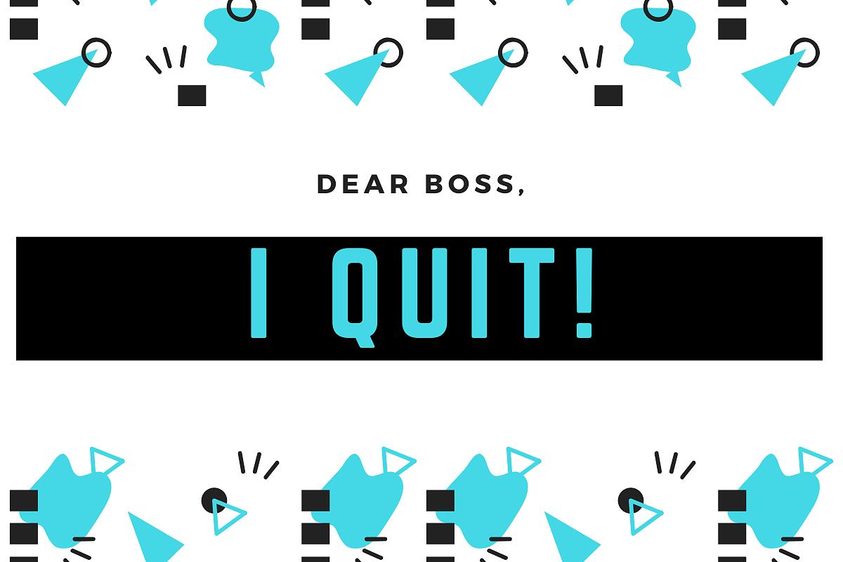 Hoe zorg je ervoor dat jouw verkopers zelf ontslag nemen?